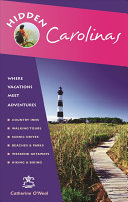 Hidden Carolinas Book PDF