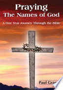 Praying The Names of God Book