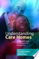 Understanding Care Homes