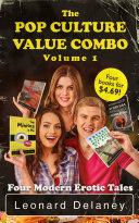 The Pop Culture Value Combo, Volume 1