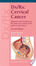 Dx/Rx: Cervical Cancer