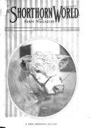 Shorthorn World