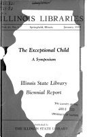 Illinois Libraries