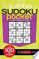 Jumbo Sudoku Pocket