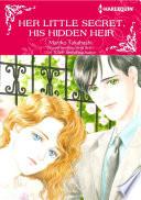Her Little Secret His Hidden Heir