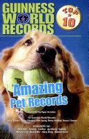 Amazing Pet Records
