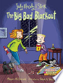 Judy Moody and Stink  The Big Bad Blackout Book