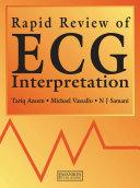 Rapid Review of ECG Interpretation Pdf/ePub eBook