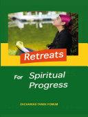 Pdf Retreats For Spiritual Progress Telecharger