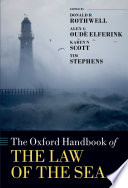 The Oxford Handbook of the Law of the Sea Book