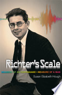 Richter's Scale  : Measure of an Earthquake, Measure of a Man