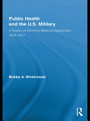 Pdf Public Health and the US Military Telecharger