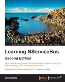 Learning NServiceBus   Second Edition