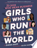 Girls Who Run the World