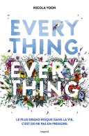 Everything, everything ebook