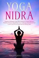 Yoga Nidra Book