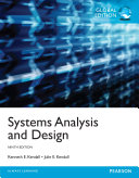 Systems Analysis and Design  Global Edition