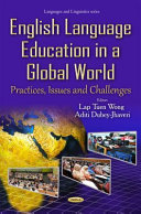 English Language Education in a Global World