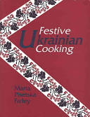 Pdf Festive Ukrainian Cooking