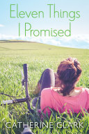Eleven Things I Promised Pdf