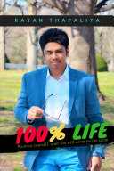 100% Life-Promise yourself, your life will never be the same