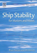 Cover of Ship Stability for Masters and Mates