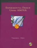 Experimental Designs Using ANOVA