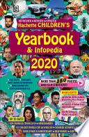 Hachette Childrens Yearbook and Infopedia 2020