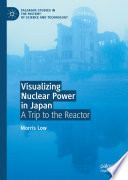 Visualizing Nuclear Power in Japan