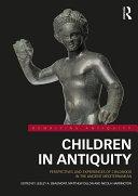 Children in Antiquity [Pdf/ePub] eBook
