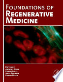 Foundations of Regenerative Medicine Book