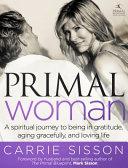 Primal Woman Book
