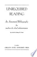 Bibliographic Series