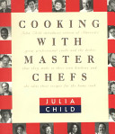 Cooking with Master Chefs Book