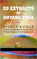 20 Extracts of Dhyana Yoga  Yoga of Meditation