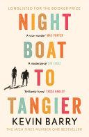 Night Boat to Tangier