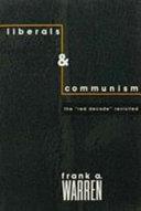 Liberals and Communism