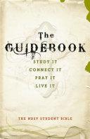 Pdf NRSV, The Guidebook, eBook