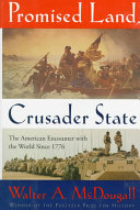 Promised Land  Crusader State Book