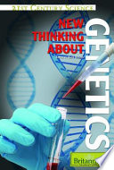 New Thinking About Genetics Book PDF
