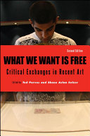 What We Want Is Free  Second Edition