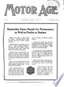 Chilton's Motor Age