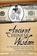 Ancient Chinese Wisdom To Transform Your Business
