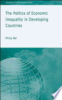 The Politics of Inequity in Developing Countries