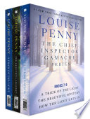 The Chief Inspector Gamache Series  Books 7 9