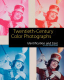 Twentieth-century Color Photographs