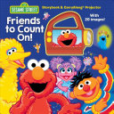 Sesame Street  Friends to Count On