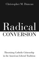 Radical Conversion [Pdf/ePub] eBook
