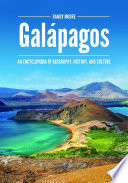 Gal  pagos  An Encyclopedia of Geography  History  and Culture