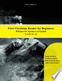 First Ukrainian Reader for Beginners
